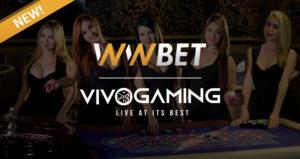 WWBET will be launching a brand-new Casino – Vivo Casino
